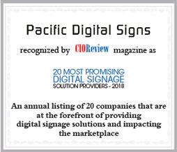 Pacific Digital Signs